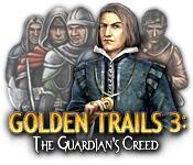 Recurso de captura de tela do jogo Golden Trails 3: The Guardian's Creed