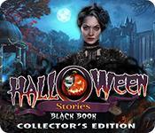 Recurso de captura de tela do jogo Halloween Stories: Black Book Collector's Edition