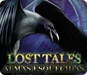 Lost Tales: Almas Esquecidas game play