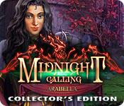Feature screenshot game Midnight Calling: Arabella Collector's Edition