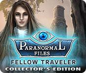 Feature screenshot game Paranormal Files: Fellow Traveler Collector's Edition