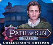 Recurso de captura de tela do jogo Path of Sin: Greed Collector's Edition