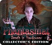 Recurso de captura de tela do jogo Phantasmat: Death in Hardcover Collector's Edition