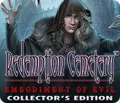 Feature screenshot game Redemption Cemetery: Embodiment of Evil Collector's Edition