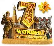 Feature screenshot Spiel 7 Wonders of the World