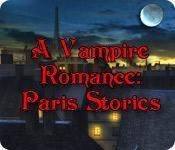 Feature screenshot Spiel A Vampire Romance: Paris Stories