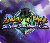 Feature screenshot Spiel Academy of Magic: The Great Dark Wizard's Curse