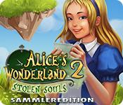 Feature screenshot Spiel Alice's Wonderland 2: Stolen Souls Sammleredition