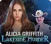 Feature screenshot Spiel Alicia Griffith: Lakeside Murder