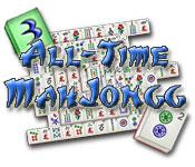 All-Time Mahjongg game play