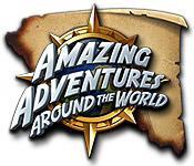 Feature screenshot Spiel Amazing Adventures: Around the World