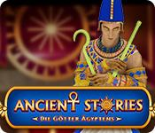 Feature screenshot Spiel Ancient Stories: Die Götter Ägyptens