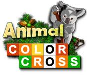 Feature screenshot Spiel Animal Color Cross