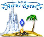 Arctic Quest game play