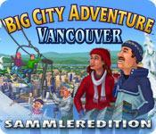 Feature screenshot Spiel Big City Adventure: Vancouver Sammleredition