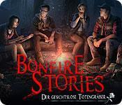 Feature screenshot Spiel Bonfire Stories: Der gesichtslose Totengräber