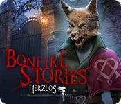 Feature screenshot Spiel Bonfire Stories: Herzlos