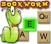 Feature screenshot game Bookworm Deluxe