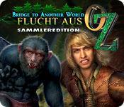 Feature screenshot Spiel Bridge to Another World: Flucht aus Oz Sammleredition