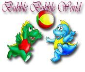 Feature screenshot Spiel Bubble Bobble World
