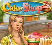 Feature screenshot Spiel Cake Shop 2