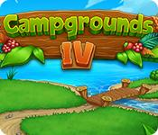 Feature screenshot Spiel Campgrounds 4