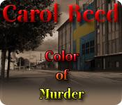 Vorschaubild Carol Reed: Color of Murder game