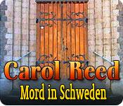 Feature screenshot Spiel Carol Reed: Mord in Schweden