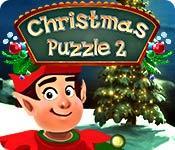 Feature screenshot Spiel Christmas Puzzle 2