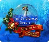 Feature screenshot Spiel The Christmas Spirit: Mutter Gans nie erzählte Geschichten