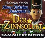 Feature screenshot Spiel Christmas Stories 3: Hans Christian Andersens Der Zinnsoldat Sammleredition