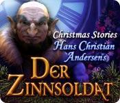 Feature screenshot Spiel Christmas Stories 3: Hans Christian Andersens Der Zinnsoldat