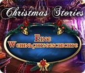 Feature screenshot Spiel Christmas Stories: Eine Weihnachtsgeschichte