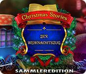 Feature screenshot Spiel Christmas Stories: Der Weihnachtszug Sammleredition