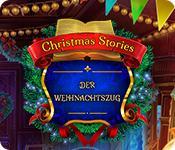 Vorschaubild Christmas Stories: Der Weihnachtszug game