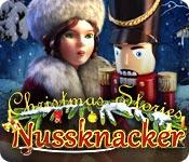 Feature screenshot Spiel Christmas Stories: Nussknacker