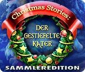 Feature screenshot Spiel Christmas Stories: Der Gestiefelte Kater Sammleredition