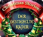 Feature screenshot Spiel Christmas Stories: Der Gestiefelte Kater