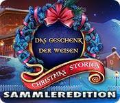 Feature screenshot Spiel Christmas Stories: Das Geschenk der Weisen Sammleredition