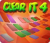 Feature screenshot Spiel ClearIt 4