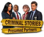 Feature screenshot Spiel Criminal Stories: Presumed Partners