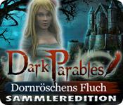 Feature screenshot Spiel Dark Parables: Dornröschens Fluch Sammleredition