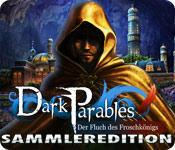 Feature screenshot Spiel Dark Parables: Der Fluch des Froschkönigs - Sammleredition