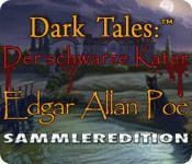 Feature screenshot Spiel Dark Tales: Der schwarze Kater von Edgar Allan Poe Sammleredition