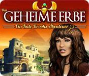 Feature screenshot Spiel Das geheime Erbe - Ein Kate Brooks Abenteuer