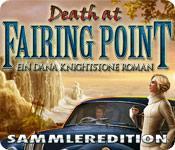 Feature screenshot Spiel Death at Fairing Point: Ein Dana Knightstone Roman Sammleredition