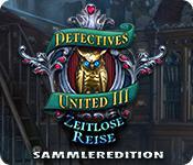 Feature screenshot Spiel Detectives United: Zeitlose Reise Sammleredition