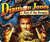 Feature screenshot Spiel Diamon Jones: Eye of the Dragon
