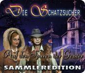 Feature screenshot Spiel Die Schatzsucher 3: Auf den Spuren der Geister Sammleredition