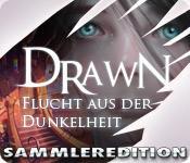 Feature screenshot Spiel Drawn: ® Flucht aus der Dunkelheit Sammleredition